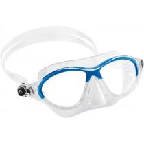 Cressi Moon Jr Snorkeling Mask