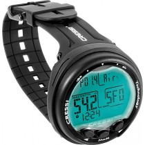 Cressi Giotto Dive Computer Black