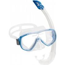 Cressi Onda Mare Mask and Snorkel Set