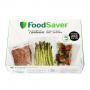 Sunbeam FoodSaver Pre-Cut Vacuum Sealer Bags Qty 48
