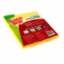 Scotch-Brite Thick & Tough Antibacterial Wipes 5pk