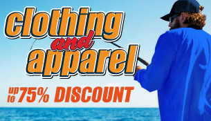 Clothing and Apparel Specials