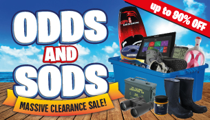 Odds and Sods Massive Clearance Sale