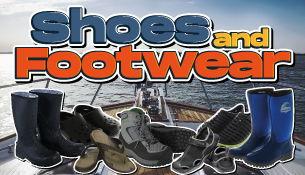 Shoes and Footwear